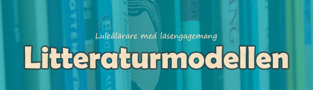 Litteraturmodellen.se
